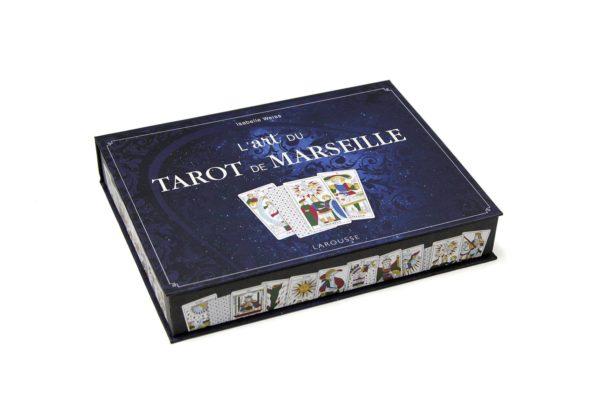 Tarot Karten Spiel On-Pack Co-Pack Druck Print Verpackung Schachtel Karton Packaging Box Starlite Veredelung Finish UV-Lack Colour 4c