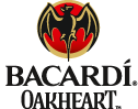 Bacardí Oakheart